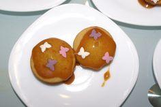 Cupcake Pomme- Caramel beurre salé
