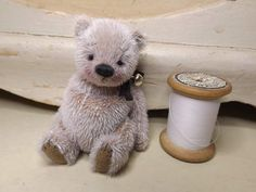 Albin by Barney Bears by Cheryl Rogers