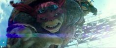 Teenage Mutant Ninja Turtles Official Trailer 3Computer Graphics & Digital Art Community for Artist: Job, Tutorial, Art, Concept Art, Portfolio