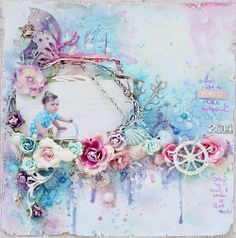 Staceys May Inspiration - A Blog Dedicated to Showcasing 2 Crafty Chipboard