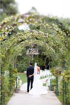 Le Magnifique Blog: Green Gables Estate Wedding by LK Griffin Photography