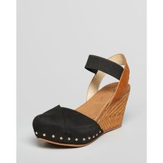 Matt Bernson Platform Wedge Clogs - Marigot $161
