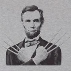 Wolverabe t-shirt I just got from The Chive.