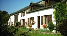 Bed and Breakfast La Villonnière , Parnac, France - 40 Guest reviews . Book your hotel now! - Booking.com