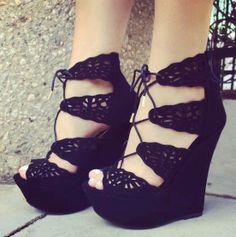 Fashion platform #shoes