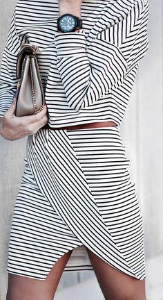 STRIPE STYLES ONLINE! shop www.esther.com.au xx