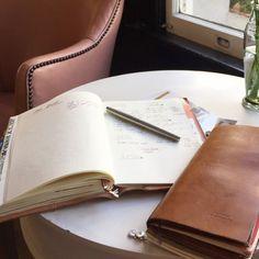 MIDORI MD Notebook (Grid)