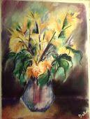 Fénykép Plants, Painting, Art, Painting Art, Flora, Paintings, Kunst, Plant, Paint