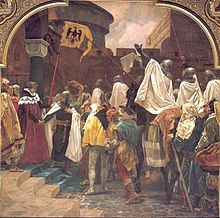 Teutonic Knights - Wikipedia, the free encyclopedia