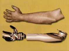 We have dreamed about bionic arms for a long time now, if we look at science fiction it seems like the undeniable truth and something really essential. In reality, a truly usable bionic arm is still a dream. Nasa, Degrees Of Freedom, International Teams, Johns Hopkins University, Applied Science, Future Tech, Arms, How To Apply, West University