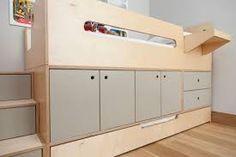 Image result for clever storage solutions for kids bedrooms