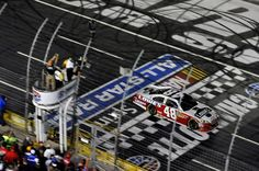 PHOTOS (May 20, 2012) - Johnson wins All-Star, teammates in top 13. More: http://www.hendrickmotorsports.com/news/photos/2012/05/19/Johnson-wins-All-Star-teammates-in-top-13#