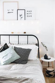 Uberlegen Schlafzimmer Wg Zimmer, Deko Ideen Schlafzimmer, Schöne Schlafzimmer,  Kinderzimmer Ideen, Haus