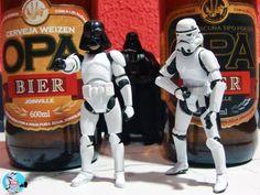 - Luke, I am your father. Hahaha