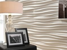 Faux Stone Wall Covering