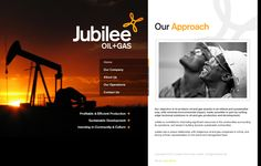Jubilee Oil and Gas