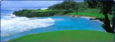 Featuring everlasting summers, Guam's 7 golf courses are all different from each other and have their own characteristics, allowing one to enjoy various styles of golf.