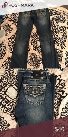 Miss me jeans Great condition. Miss Me Jeans Boot Cut