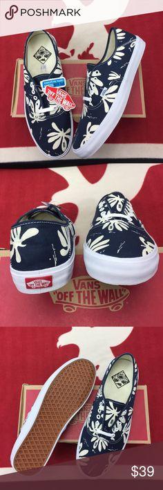 Vans Authentic SF Joel Tudor Signature Blue Kelps  Authentic Vans Shoes  Sneakers Blue Vans 4fa1c0f43