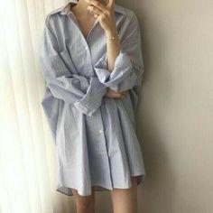 Kpop Fashion Outfits, Korean Outfits, Mode Outfits, Girl Outfits, Korean Ootd, Korean Girl Fashion, Womens Fashion, Ladies Fashion, Look Girl