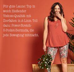 #Farbbberatung #Stilberatung #Farbenreich mit www.farben-reich.com Sommermode tropisch angehaucht - jetzt bestellen