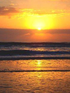 New Smyrna Beach, Florida.