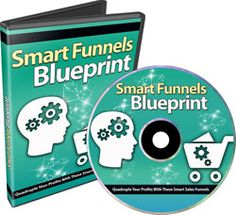Big business blueprint videos sales funnel with master resell rights smart funnel blueprint plr videos will teach you how to properly setup this sales funnel so you can sift the serious buyers from the non serious buyers malvernweather Image collections