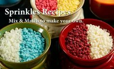 What are you waiting for start creating your own recipes today!  Www.pinkzebrahome.com/jeannieperry  Facebook : Sprinklesbyjeannie