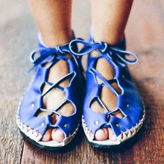 Beatrice Valenzuela Brazil shoes- handmade in Mexico with recycled tire soles, these shoes are like going barefoot but better.