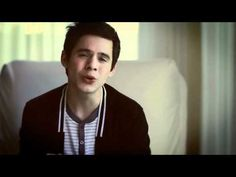 FOREVERMORE - DAVID ARCHULETA - HD version as posted by the director of the MV - Paolo Bernaldo
