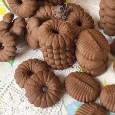 Biscuit Cookies, Cake Cookies, Cookie Press, Polish Recipes, Polish Food, To Go, Baking Tips, Truffles, Sweet Recipes