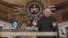 Jesuit Infiltration and The False Prophet Connection w/ David Carrico- N...