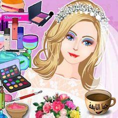 ee9b046c3c996 تحميل العاب بنات للكمبيوتر 2017،لعبة صالون الزفاف Wedding Salon