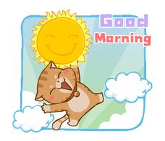 New Gifts Animados Feliz Ideas Morning Gif, Good Morning Picture, Good Morning Messages, Good Night Image, Good Morning Good Night, Morning Images, Good Morning Quotes, Morning Board, Happy Morning