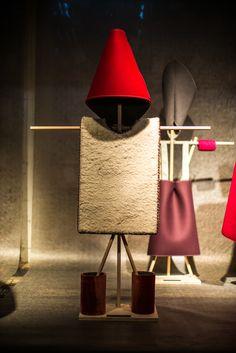 Swiss carpet manufacturer Ruckstuhl at the Designer's Saturday 2016 in Langenthal, Switzerland. Carpet Manufacturers, Ds, Rugs On Carpet, Switzerland, Designers, Home Decor, Decoration Home, Room Decor, Home Interior Design