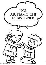 regole scuola infanzia 6 Preschool, Classroom, Pinocchio, Comics, Behance, Class Room, Kid Garden, Kindergarten, Preschools