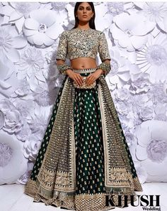 Sabyasachi bride # hand crafted # Indian bride # lehenga