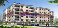 The prices of residential property in Kolkata are rising every year.