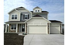 Baymont | Olthof Homes | Northwest Indiana Home Builder of new homes, duplexes, paired villas, townhomes