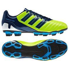 f30cce983 adidas Predito TRX FG Cleats wanttttttt Rose Gold Adidas Shoes