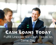 Cash Loans Today - Financial Support for Long Term without Complex Formalities. visit us today. www.2yearloans.com