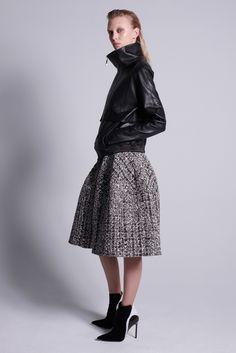 J. Mendel Pre-Fall 2015 Collection Photos - Vogue