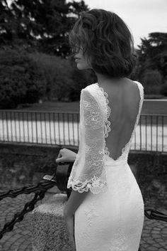 Magic Wedding Dresses Collection By Liz Martinez