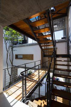 Galeria de Residência M&M / Bonina Arquitetura - 9