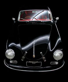 continuarte:  Porsche 356