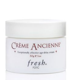 I know it's a bit pricey, but it's the one strong moisturizer I've found that doesn't make my skin freak out and a tiny, tiny bit goes a loooong way.  Amazing for super dry patches or irritated skin (and for healing post-pop blemishes).