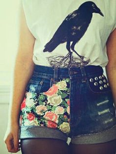 """""""Nevermore"""" without this outift"""