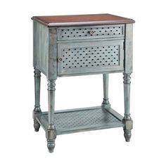 Stein World 12030 Hartford Accent Table $250