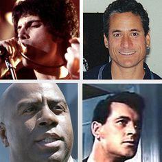 Famous Faces of HIV & AIDS