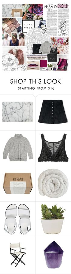 """""""MARCH 20 (TAG + CONTEST)"""" by accidental-artist ❤ liked on Polyvore featuring Crate and Barrel, Abercrombie & Fitch, Vanessa Bruno Athé, Monki, Le Labo, Linea, ASOS, Pier 1 Imports, Chanel and women's clothing"""